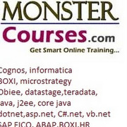 Cognos online traning, Informatic online traning