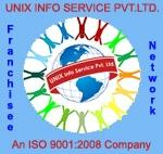 FRANCHISEE OF UNIX INFO SERVICES AT FREE OF COST* (DELHI