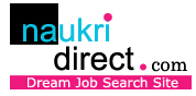 (NAUKRIDIRECT) PART TIME / FULL TIME