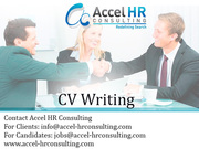 CV Writing,  Professional Resume Writing in Dubai & India