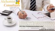 GST filing | GST Returns | Alchemist consultants.